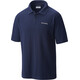 Columbia Elm Creek t-shirt Heren blauw
